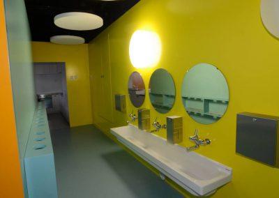 Salle de bains Peseux